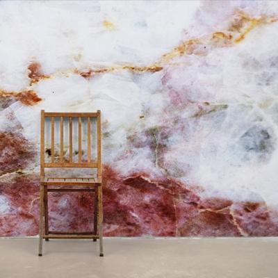 Фотообои с фактурой роскошного мрамора  Узоры на Стене